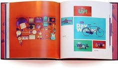 Fox Life #fox #branding #book #editorial #life