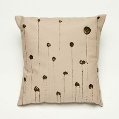 Troels Flensted #flensted #different #living #troels #home #pillow #pow #room