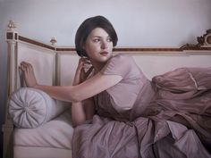 Drawings by Mary Jane Ansell #arts #illustrations #inspirations