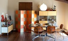 The Scout :: Features :: Design :: House Rules