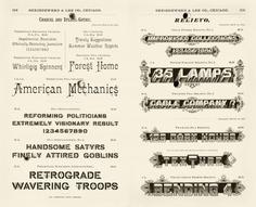 """Buch: """"Type. A Visual History of Typefaces & Graphic Styles"""" - Stilgeschichte von 1628 bis 1938"""