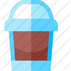 See more icon inspiration related to take out, food and restaurant, take away, milkshake, dessert, chocolate, sweet, food, drink and cup on Flaticon.