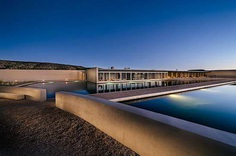 The Cerro Pelon Ranch, owned by the American fashion designer Tom Ford, has hit the market for a reported $75 million.