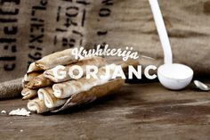New, tasty website for Kruhkerija Gorjanc. Thank... #website #photo #design #food