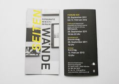 johannafloeter #grotesk #flyer #yellow #black