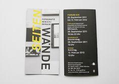 johannafloeter #grotesk #flyer #yellow #black