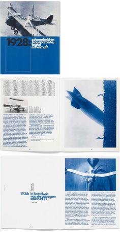 catalogue #hamish muir #layouts