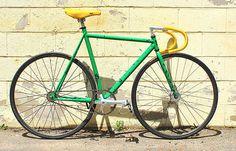 BearmanTrackBikes-1 #bicycle #track #bike