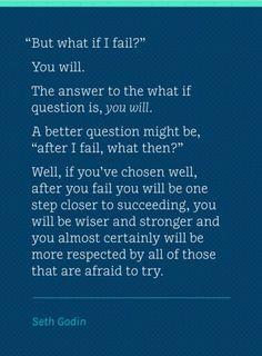 Baubauhaus. Seth Godin #creed
