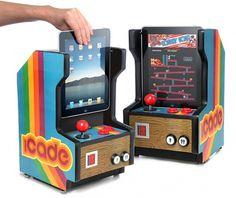 f | Buzz #ipad #arcade