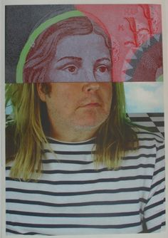 Melissa Brown | PICDIT #art #money