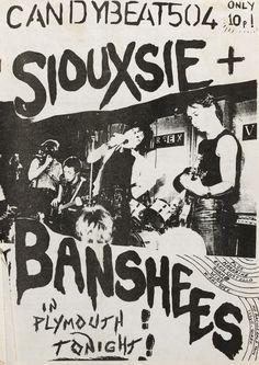 "Poltergeist Î"" #type #banshees"