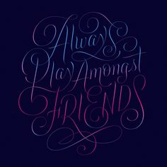 Poketo APAF – Erik Marinovich – Friends of Type #lettering #script #of #type #friends