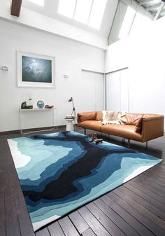Creative Collections of Handmade Rugs - #floor, #rugs, #carpets, rugs, carpets, flooring