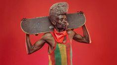 Extraordinary Hip Hop Grandpas of Nairobi by Osborne Macharia