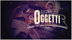 Typographic ID\'s   History Channel on the Behance Network