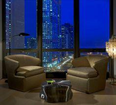 Millennium Park apartment