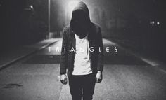 Triangles - Lukas Haider - Graphic Design, Photography & Cinematography.