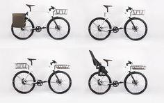 EVO - The Bike Design Project