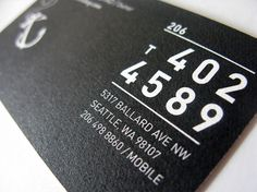 Ketch Brand Identity - FPO: For Print Only #business #branding #card #design #identity