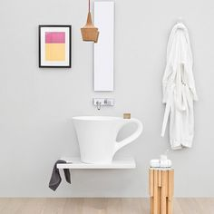 Cup Wash Basin #tech #flow #gadget #gift #ideas #cool