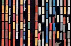 Shipping Containers_Aerial_TH_04.jpg #photography