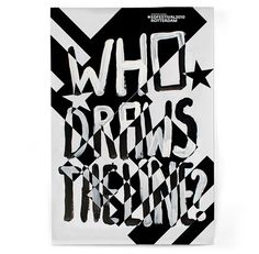 Rejane Dal Bello #poster #typography