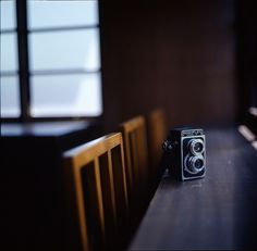 Ricohflex | Flickr - Photo Sharing! #camera #photography #film