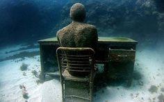 Under the sea #sea