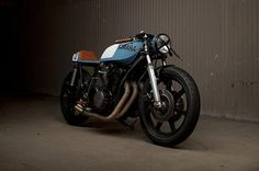 yamaha ugly motor bikes cafe racer 2 #yamaha #motorcycle