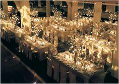 wedding receiptions 4 #candles
