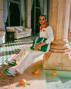 Casablanca Spring/Summer 2020 Lookbook - Fucking Young!