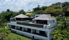 Villa 4686 in Thailand