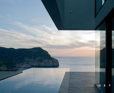 CJWHO ™ (AIBS House, Ibiza, Spain by Atelier d'Architecture...) #spain #ibiza #design #interiors #architecture #luxury