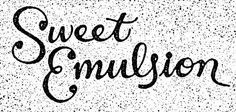 Agency26 - Custom Letters Blog — #worn #lettering #script