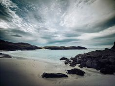North Northwest Beginnings by Julian Calverley #inspiration #photography #nature