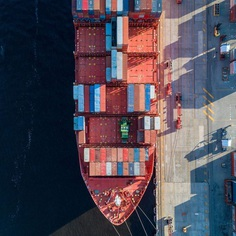 Robert Wojciechowski Captures Breathtaking Drone Photos of Ships