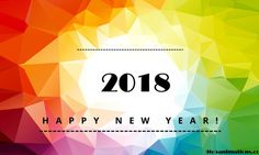 Happy New Year 2018 Hd Wallpapers In Pc – WallpapersBae