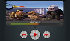 Great video player psd Free Psd. See more inspiration related to Movie, Video, Media, Psd, Video player, Concept, Player, Horizontal and Great on Freepik.