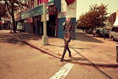 Andreas Sjodin #fashion #photography #inspiration