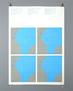 Otl Aicher 1972 Munich Olympics - Posters - Kiel Series #1972 #design #graphic #munich