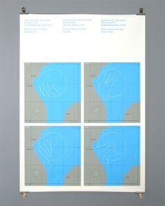 Otl Aicher 1972 Munich Olympics - Posters - Kiel Series