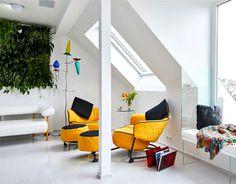 Apartment Renovation by Margeza Design Studio - InteriorZine