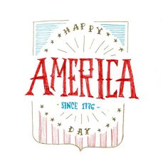4th of July sketch #4thofjuly #sketch type murica america