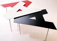 Bem Legaus! #table