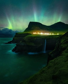 Stunning Fine Art Landscape Photography by Felix Inden