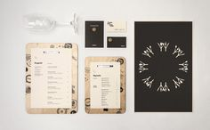 The Design Blog #menu