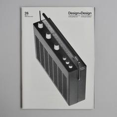 Jo Klatt, Günter Staeffler: Design+Design