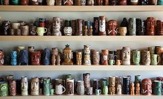 The Scout :: Features :: Design :: House Rules #industries #collection #tiki #house