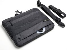 Firmament - Acronym 3A-11TS iPad Bag #bag #3a #ipad #errolson #bagjack #acronym #hugh #berlin #11ts